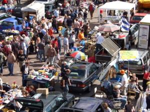 Letzter großer Sonntagsflohmarkt in diesem Jahr am 22. September in OL-Wechloy