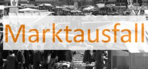 Flohmärkte in Oldenburg und Altjührden fallen aus